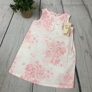 Other - Boutique Lili Paris dress 2T 3t NWT